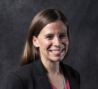 Miranda Bellantoni, FNP-C