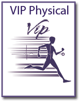 VIP Physical icon