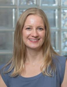 Kelsey Ninow, PA-C | Clinix Center for Health