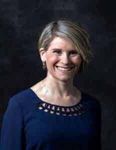 Serena Elhard, D.C.