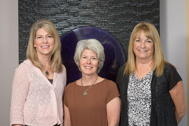 Meet the Team | Clinix Center for Health